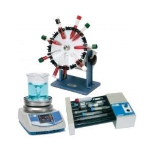 Mică aparatură de laborator Grupo Selecta/ Spania