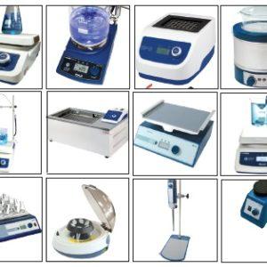 Mică aparatură de laborator Witeg/ Germania