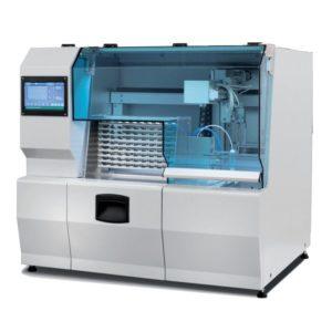 Automat pentru montare lame- CVR909
