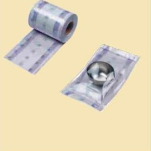 Role plisate pentru sterilizare