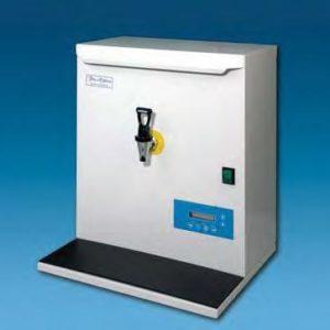 Dispenser de parafina de 8 litri, cu termostat digital, cu placa de incalzire