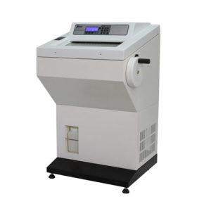 Criomicrotom pentru examen extemporaneu- semiautomat/ automat