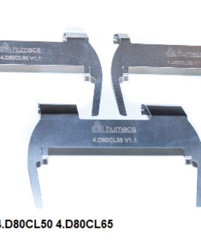 4.D80CL35 4.D80CL50 4.D80CL65