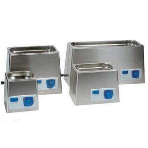 Sisteme cu ultrasunete pentru curatare instrumentar- diverse capacitati
