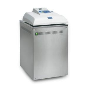 Autoclave de capacitate mică, max 134ºC