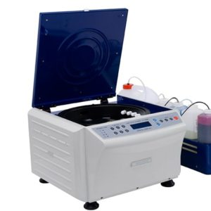Colorator AT-2000K Kinyoun AFB Auto Stainer