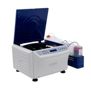 Colorator AT-2000G GRAM Auto Stainer