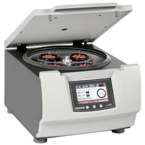 Consul 22/22R- centrifuga de masa, de mare capacitate cu/ fara racire