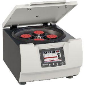 Digtor 22/22R- centrifuga de masa, de mare capacitate cu/ fara racire