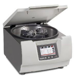 Digitor 22C/ 22C-U/ 22C-8- centrifugi industriale pentru determinare apă și sediment în petrol