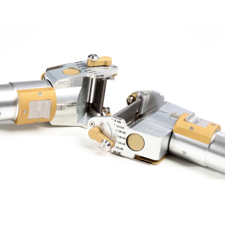 Dermatom electric cordless D42, complet (baterie 1200V/ 2400V)