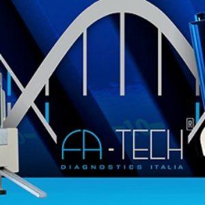 Imprimante cu tehnologie LASER, pentru inscriptionat casete histopatologice (diferite capacitati)- model FaTech