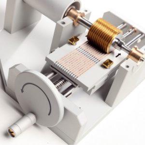 Set complet dispozitiv microgrefe- model Meek