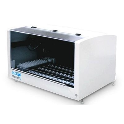 Sistem automat colorare IHC, ISH- MD Stainer-min
