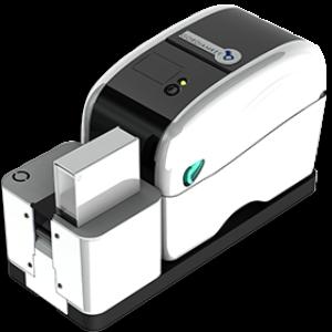 Imprimanta de etichete pentru lame- model Slidebel