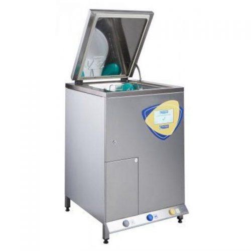 Spalator pentru plosti si alte recipiente, incarcare verticala ALB08- functie sporicida-min
