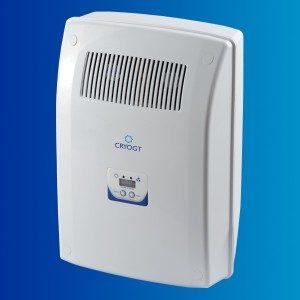 Unitate fixa dezinfectie cu 1 lampa UV si recirculare aer- UVU 35C
