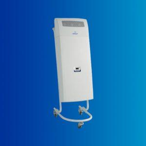 Unitate mobila dezinfectie cu 3 lampi UV si recirculare aer- UVU 45P