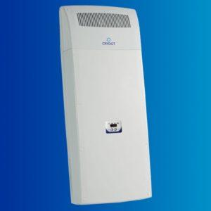 Unitate fixa dezinfectie cu 5 lampi UV si recirculare aer- UVU 75W