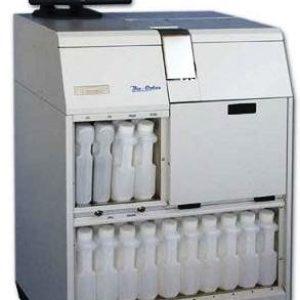 Procesator de tesuturi cu vacuum, capacitate max 300 casete - model VTP300