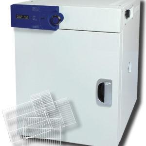 Incubatoare cu ventilatie naturala 32/50/105/155 litri, 70°C