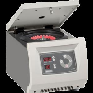 Biocen 22/22R- centrifuga de masa cu/ fara racire