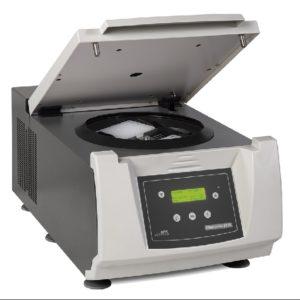 Bioprocen 22R- centrifuga universala cu racire