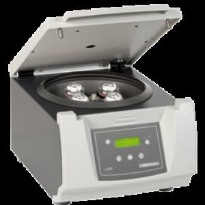 Digicen 21/ 21R- centrifugă de masă, universală cu/ fără răcire