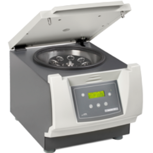 Lacter 21- centrifuga industriala pentru determinare grasimi in lapte