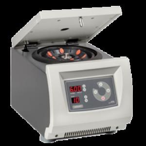 Vetcen-centrifugă de capacitate mică pentru laborator veterinar