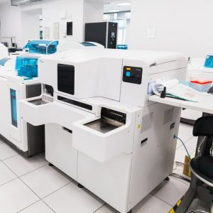 Laborator clinic