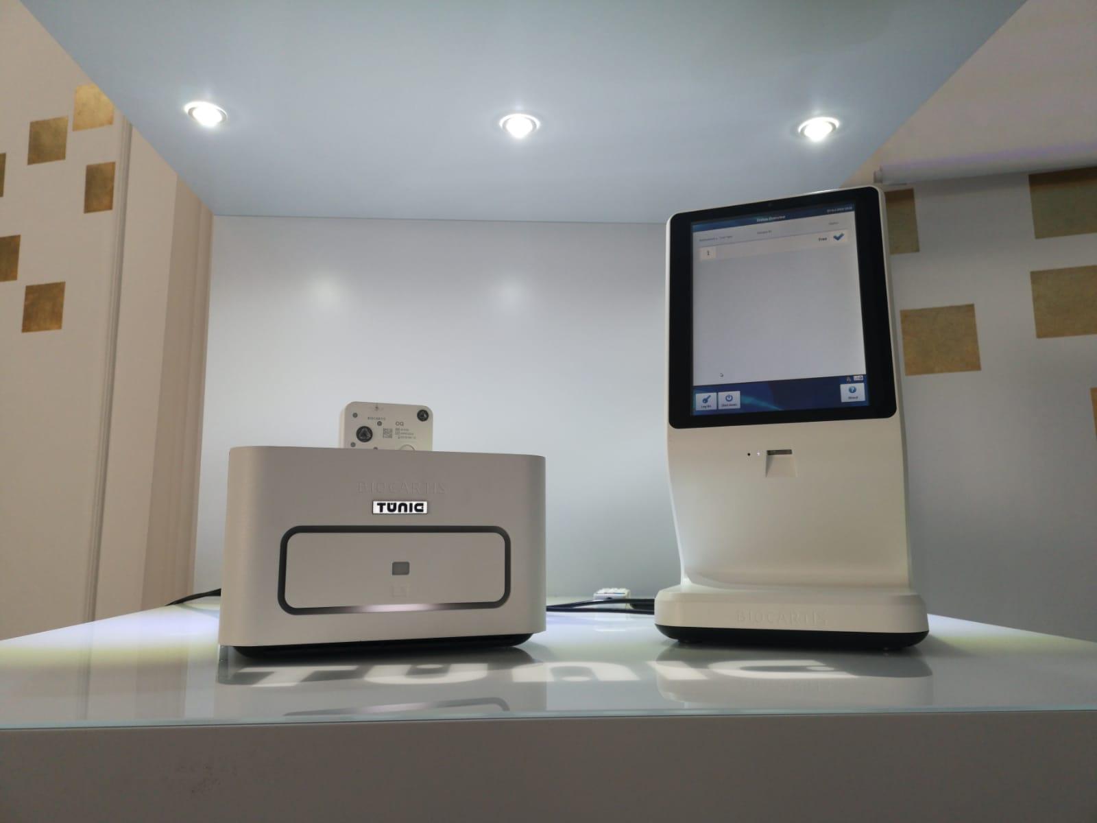 În Prahova a fost adus aparatul pentru depistarea precoce a cancerului