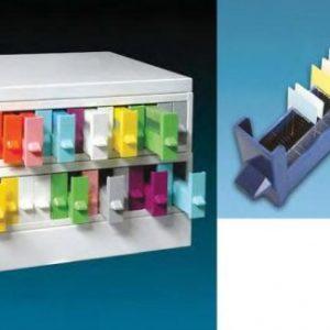 Sisteme de arhivare modulare