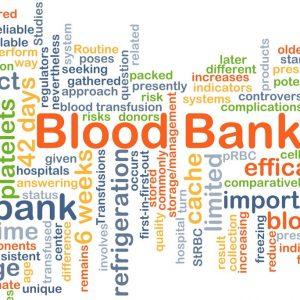 Unitati transfuzii/ Banci de sange