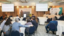 Conferința Națională de Management Medical Modern în Spitale Publice