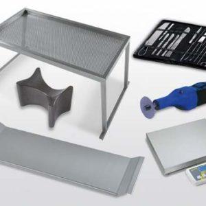 Instrumentar pentru autopsie
