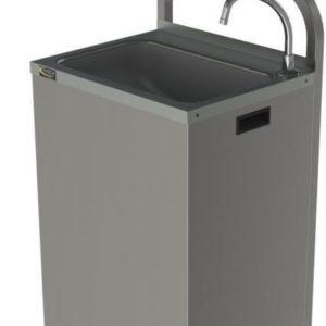 Sistem de igienizare maini