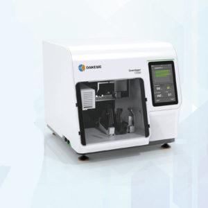 Automat de acoperire lame cu lamele de sticlă CS500