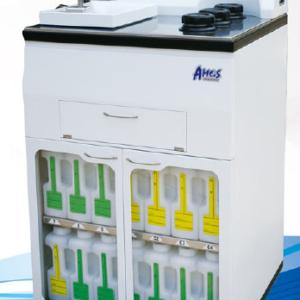 Procesator de țesuturi cu vacuum AVTP2500