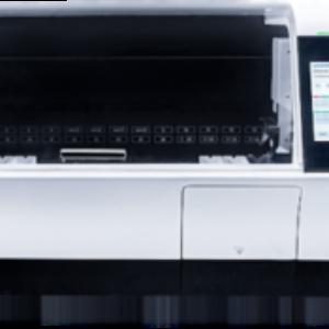 Automat de colorație a lamelor DP360